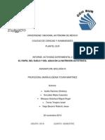 Informe Actividad Experimental 2a