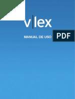 VLEX Manual de Uso