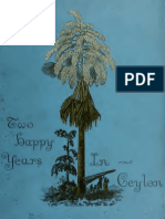 Two Happy Years in Ceylon-Vol2-Gordon Cumming