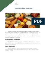 Articol-Lipidele in Regimul Alimentar