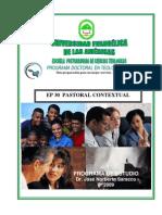 """Programa Doctoral en TeologÍa """"prodola"""""""