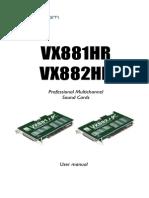 UserManual VX881HR VX882HR en v09