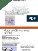 Dinámica de Campo Magnético y Eléctrico (1)
