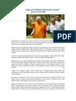 Bolehkah Melayu Terima Keputusan Najib