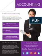 bachelor accounting southwestern college ps