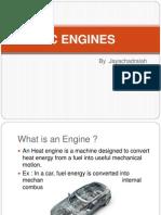 Ic Engines by Bhargav Aparoksham