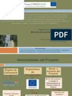 Proyecto Arturis