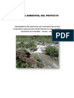 Informe Ambiental - Final