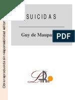 Suicid As