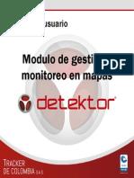 Manual de Monitoreo y Gestion