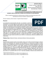 Efecto de la aplicación de factores liberadores de gonadotrofinas (GnRH) y Benzoato de estradiol, sobre el desarrollo y tamaño de los folículos en vacas Brahman