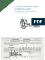 Pae en Preeclampsia