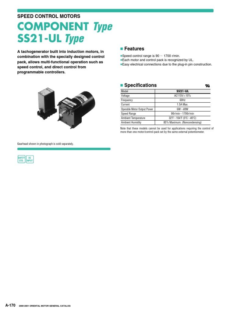 4ik22rgn Transmission Mechanics Gear Oriental Motor Wiring Diagram