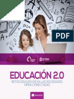Resumén del libro Educación 2.0