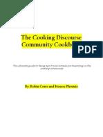 discourse community cookbook - final-3 1