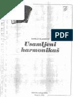 Ratislav Blagojevic - Usamljeni Harmonikas