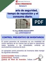 Costos y Presupuesto 5 - Inventario de Seguridad.pptx