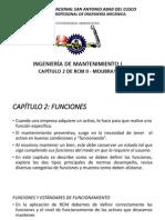 Libro Rcm2 resumen cap 2