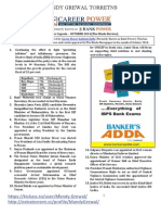 Bankers AddaBankers Adda Update Dec 2014 Update Dec 2014