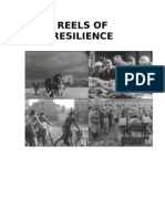 Reels of Resilience - Audience Development and Sustainable Community