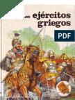Peter Connolly - Los Ejercitos Griegos