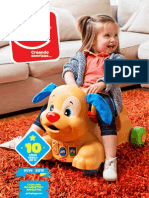 Catalogo Price Toys 2014