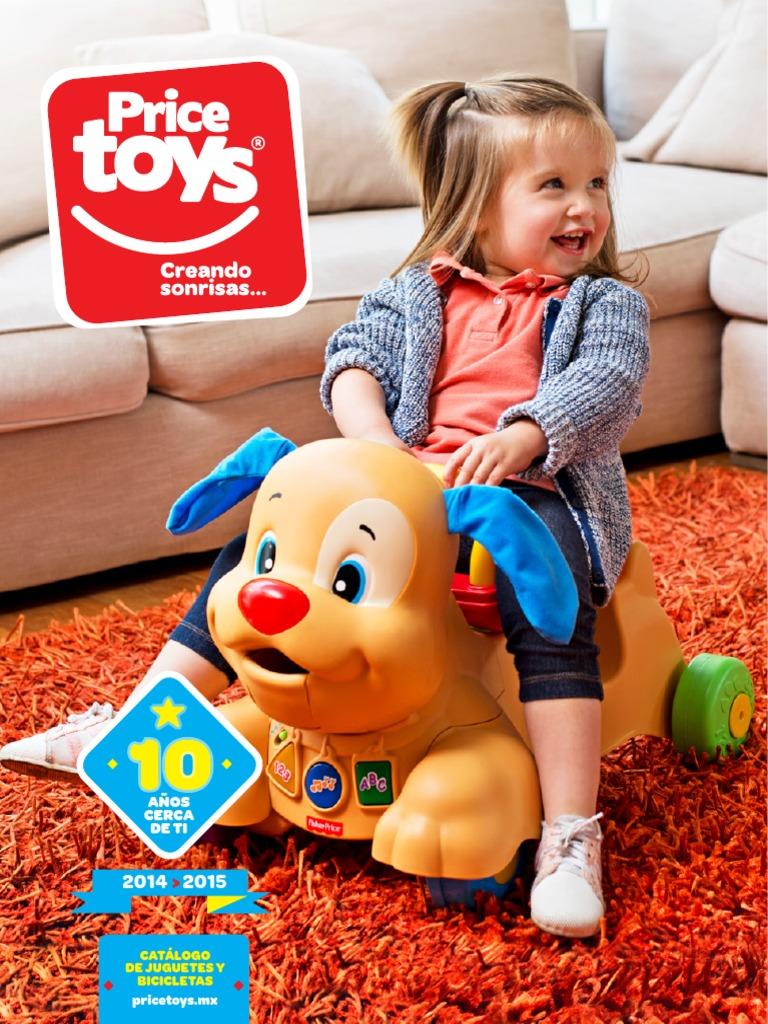1b1305c55 Catalogo Price Toys 2014