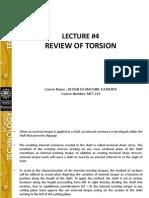 MET 214 - Lecture 4