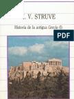Struve, V V - Historia de la antigua Grecia I