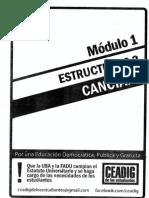 Estructuras 3 Canciani