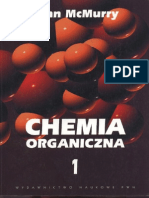 John McMurry - Chemia Organiczna Tom 1
