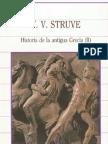 Struve, V V - Historia de la antigua Grecia II