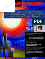 Super Therm Datasheet