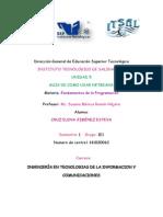 Manual de Netbeans Cruz Elena Jimenez Esteva