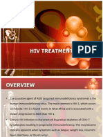 Hiv Treatment