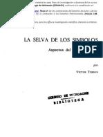 Turner, Victor_capítulos 1 y 2_La Selva de Los Símbolos Aspectos Del Ritual