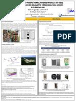 Poster de iniciação científica- ondas gravitacionais