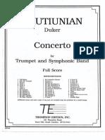 Arutiunian Tp Concerto_score