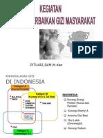 Program Gizi