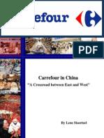 Carrefour Essay Edited