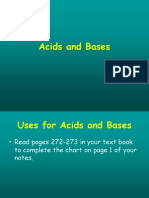 acids and bases 14-15 online notes