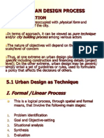 Urban Design Process