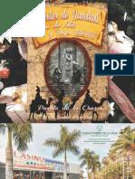 Christmas Programme  Puerto de La Cruz