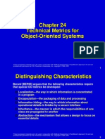 Chapter24-Metrics for Oos