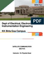 Satellite RF Link Analysis_1