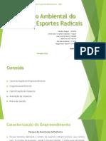 Relatório Ambiental do Parque de Esportes Radicais - Grupo N1 FINAL.pdf