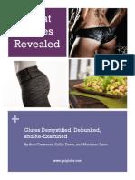 Get Glutes eBook