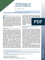Molecular Pathology of Gastrointestinal Cancer