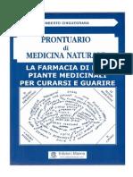 Prontuario Di Medicina Naturale Di Umberto Cinquegrana 2000 Pg 505