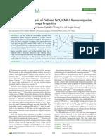 ACS Appl. Mater. Interfaces 2011, 3, 3704–3708